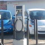 Mitsubishi St Hyacinthe >> St Hyacinthe Mitsubishi Charging Station In Saint Hyacinthe