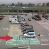 Ikea Collegno Charging Station In Collegno