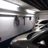 Les Etangs De Corot Tesla Et Autres Charging Station In Ville