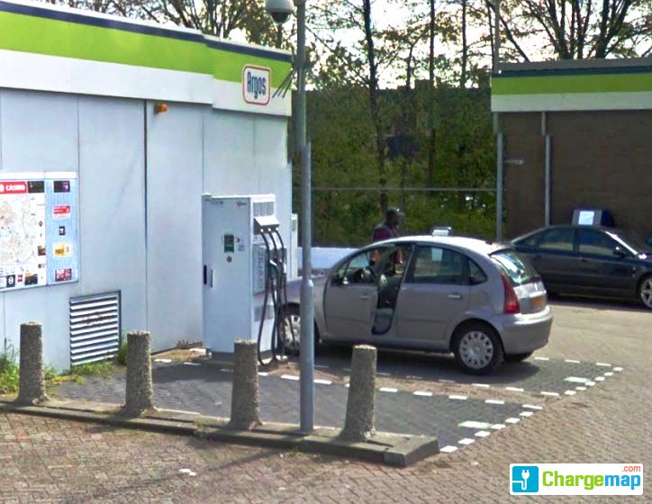Nissan Garage Rotterdam : Snellader allego argos collosseumweg rotterdam quick charging