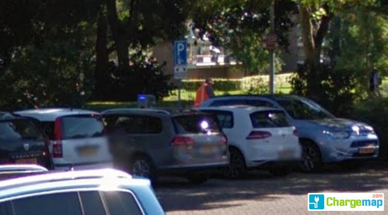 houtwal 5 zutphen : charging station in zutphen