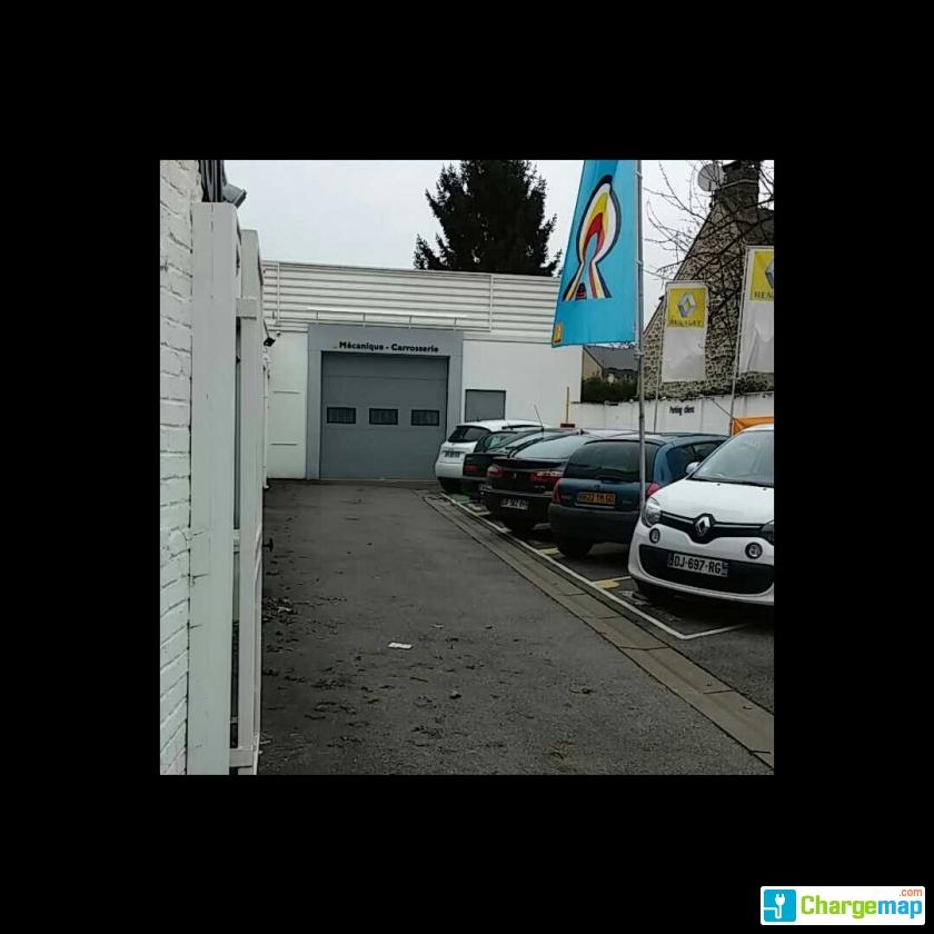 Renault nogent sur oise borne de charge nogent sur oise for Garage renault butry sur oise