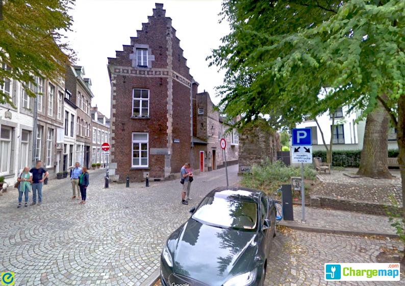 Nlallego 0017511 lang grachtje maastricht borne de - Maastricht mobel ...