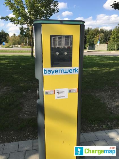 Bayernwerk Eon