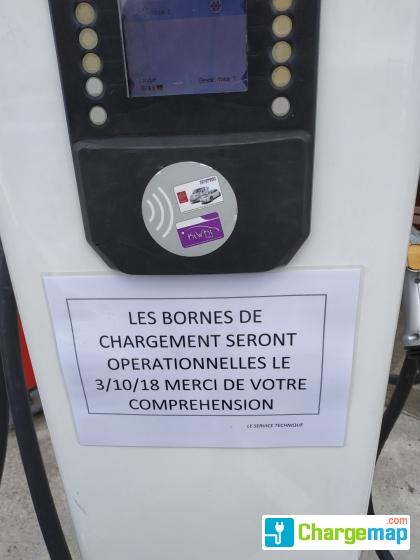 Meet joue l es tours