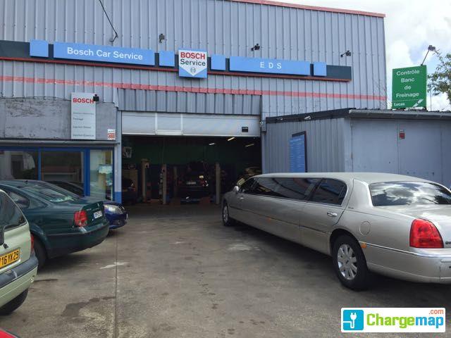 Garage Quimperle