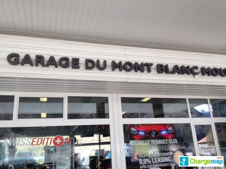 Garage du mont blanc moulin borne de charge martigny combe - Garage du moulin plessier rozainvillers ...