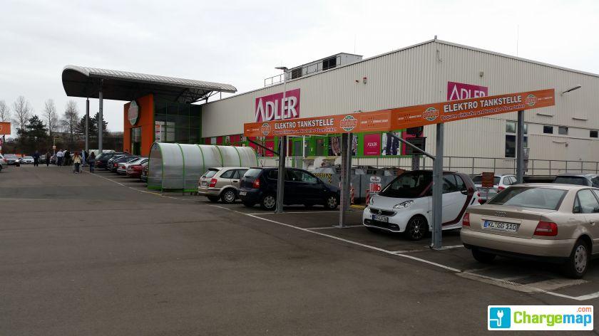 Globus Kaiserslautern Angebote
