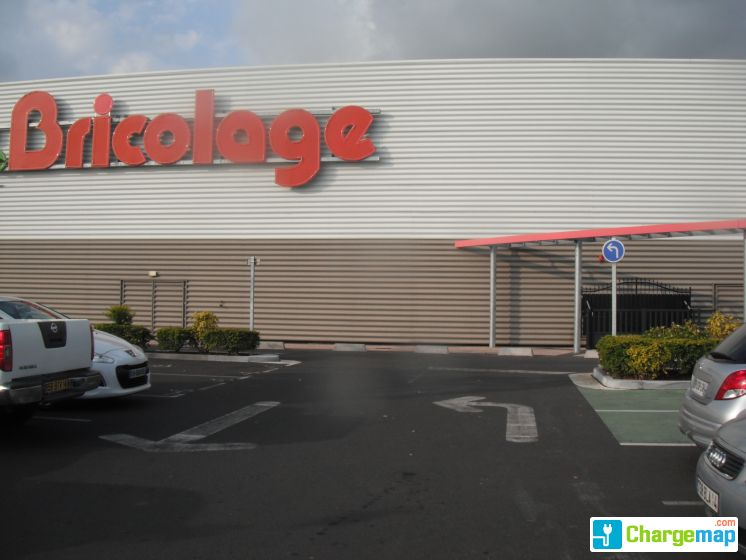Mr bricolage saint pierre borne de charge saint pierre - Mr bricolage saintes ...