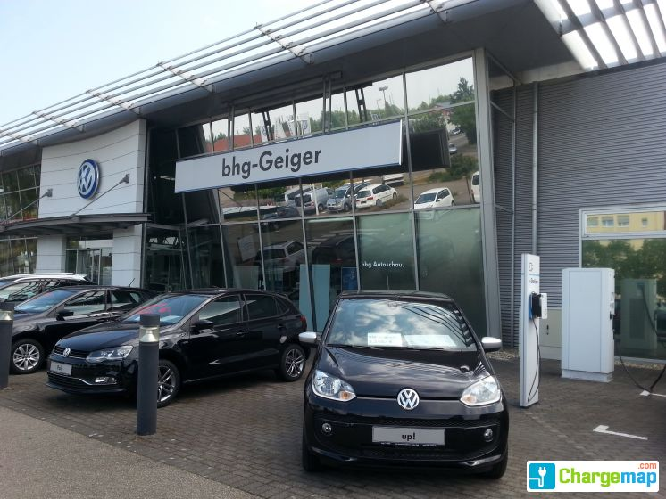 garage geiger kehl voiture occasion