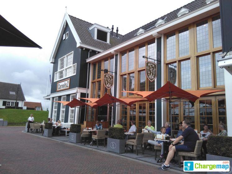 Haven Van Huizen : Haven van huizen charging station in huizen