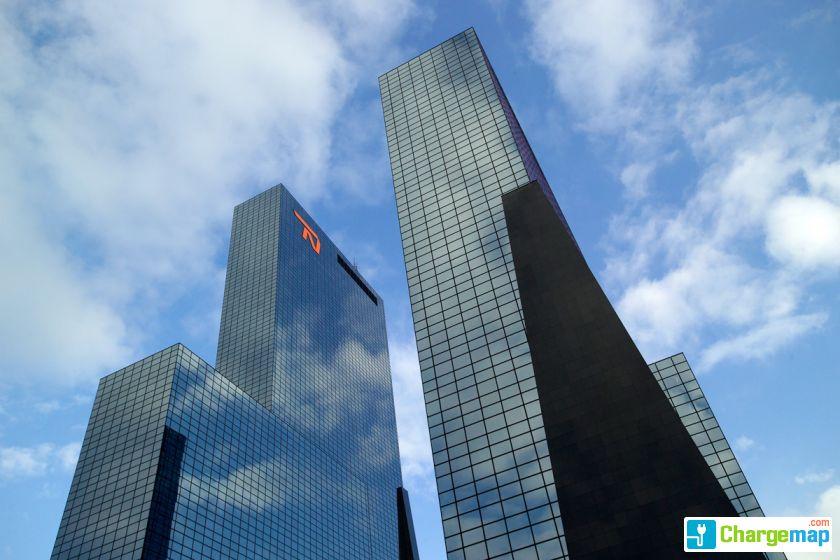 Ing Kantoor Rotterdam : Leeuwarden houdt ing maar minder banen fryslan