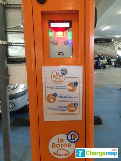 Leclerc oceanis saint gilles croix de vie borne de - Recharge leclerc mobile ...