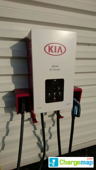 kia ford essey l s nancy charging station in essey. Black Bedroom Furniture Sets. Home Design Ideas