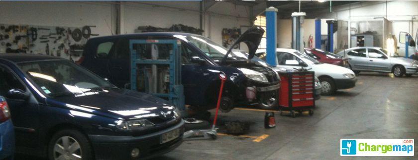 Renault baume les dames borne de charge baume les dames - Garage renault le plus proche ...