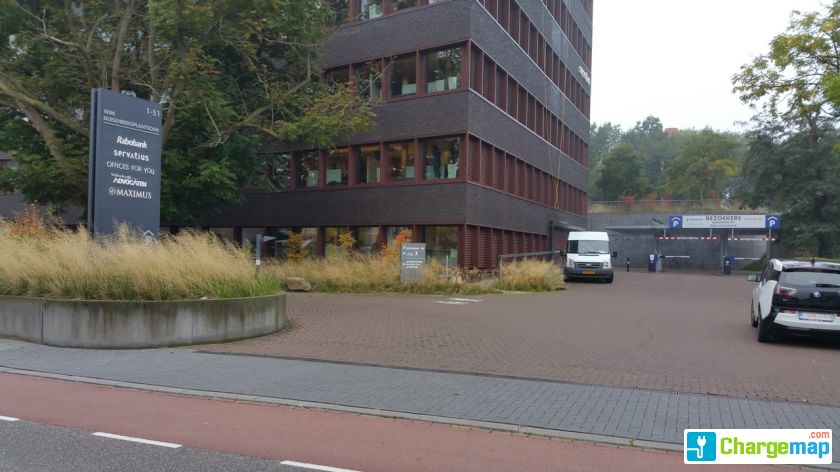 Rabobank en parc ceramique maastricht borne de charge - Maastricht mobel ...