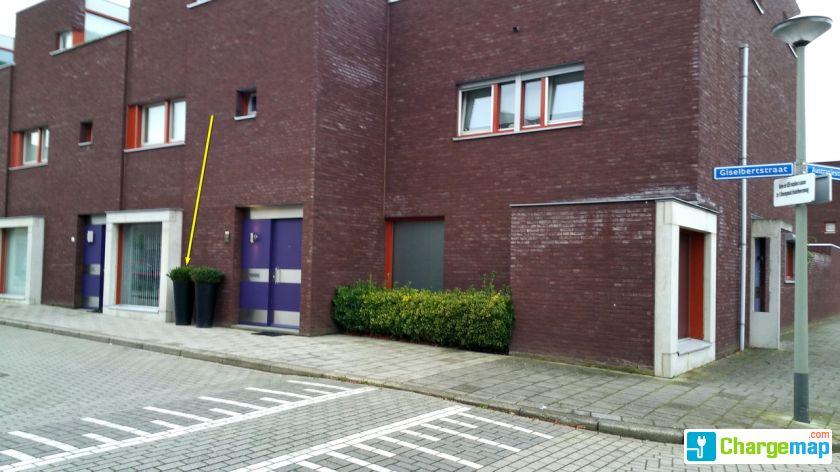 Giselbertstraat 4 maastricht borne de charge maastricht - Maastricht mobel ...