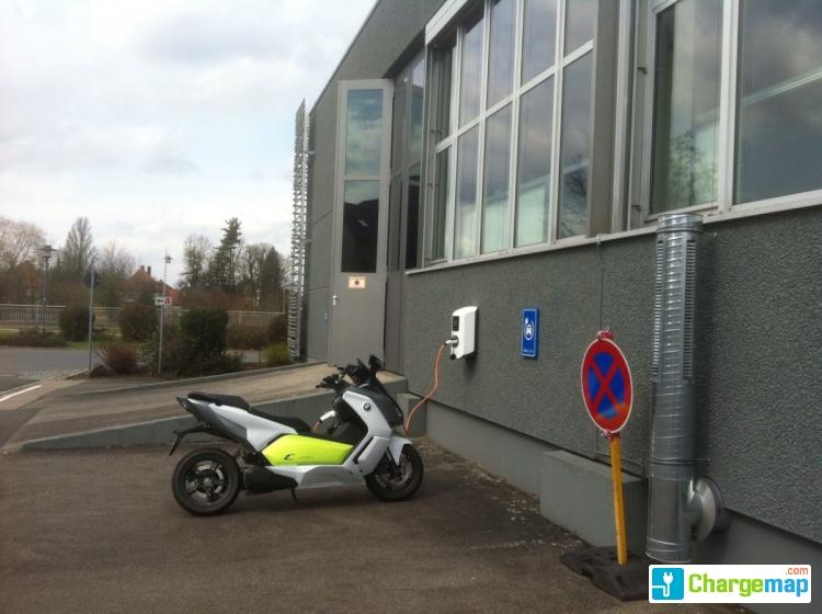 Elektromobilit t hirschaid charging station in hirschaid - Mobel hirschaid ...