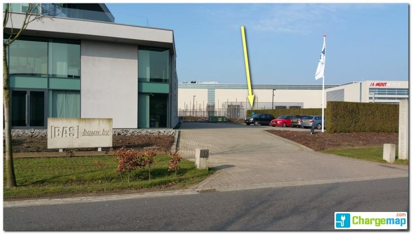Amerikalaan 22 maastricht airport charging station in - Maastricht mobel ...