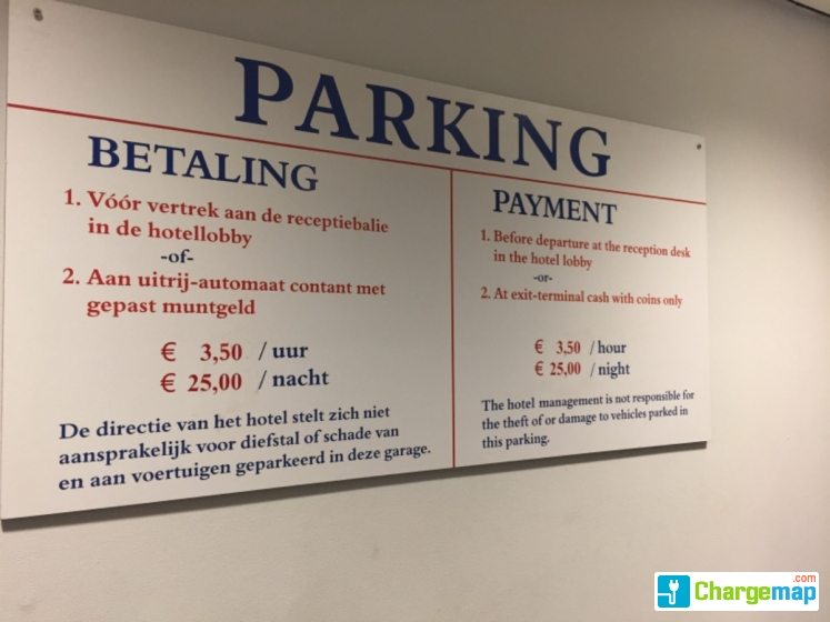 Ford Garage Eindhoven : Hotel pullman eindhoven cocagne tesla et autres charging