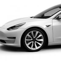 Une Tesla sinon rien !
