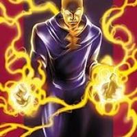 Marvel Electro