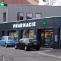 pharmacie de la fouillouse