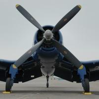Corsair f4